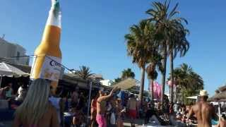 Ibiza Bora Bora Beach House Mix Vol 2  2014