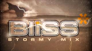 BLiSS - Stormy Winter Mix