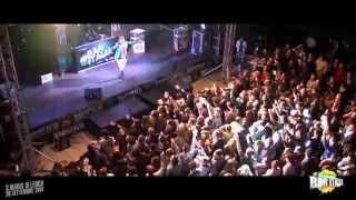 Festival Bar Italia | Santa Maria di Leuca Domenica 28 Settembre 2014 (video ufficiale)