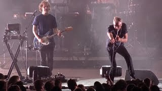 The National, You Had Your Soul With You (live), Frost Amphitheater, Stanford, CA, 9/1/2019 (4K UHD)
