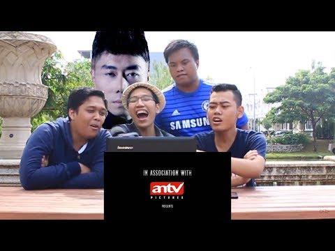 Trailer Film Indonesia Reaction: Roy Kiyoshi merasa Film Nagita Slavina Tak Layak Tonton