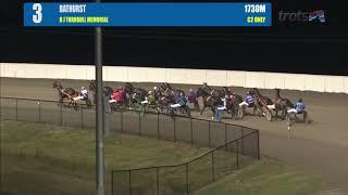 BATHURST - 23/01/2019 - Race 3 - BJ TURNBULL MEMORIAL