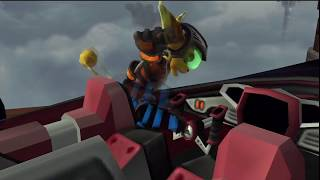 Ratchet and Clank : Going Commando -51- Planet Grelbin