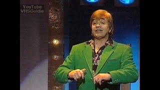 Gus Backus - Sauerkraut-Polka - 1994