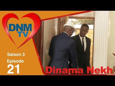 Dinama Nekh saison 3 épisode 21