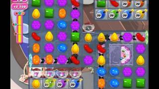 candy crush saga level 1469(no boosters)