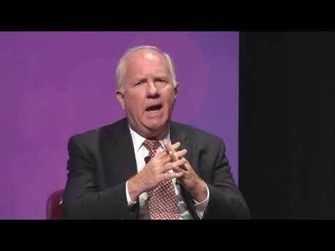 MSEA Convention: 2018 Gubernatorial Candidate Jim Shea