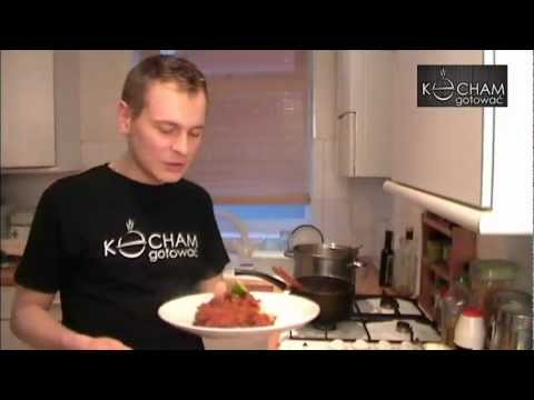 Jak zrobić Chili con carne