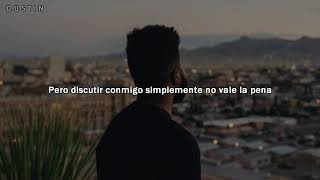 Khalid • My Bad (Subtitulado Español) Video