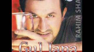 Ishq Habibi Gul Jana 2011 Rahim shah new song   YouTube