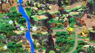 My Kingdom for the Princess 2 - Level 2.11 Walkthrough