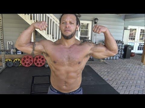 Athletic Reconstruction [training vlog]