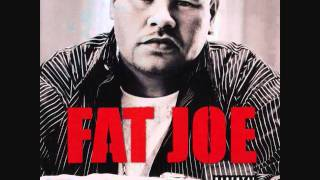 Watch Fat Joe Everybody Get Up video