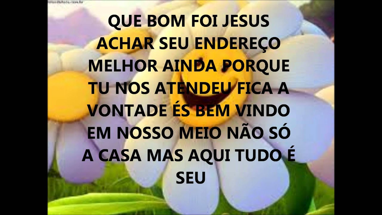 Play Back Fica Jesus Andrea Fontes Youtube