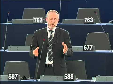 Sean Kelly MEP -A Digital Freedom Strategy in EU Foreign Policy