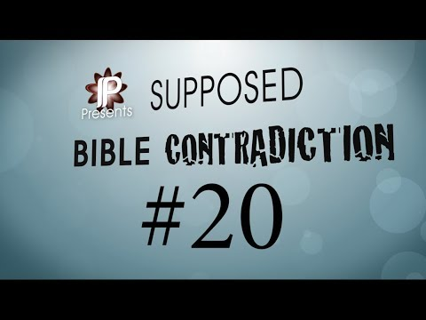 what-day-did-jesus-die?---bible-contradiction-#20