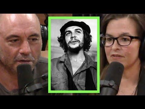 Joe Rogan  The Morality of CIA Assassins wAnnie Jacobsen
