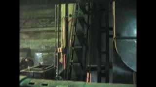 Конвейер ленточный ковшовый.(, 2013-02-02T02:47:11.000Z)