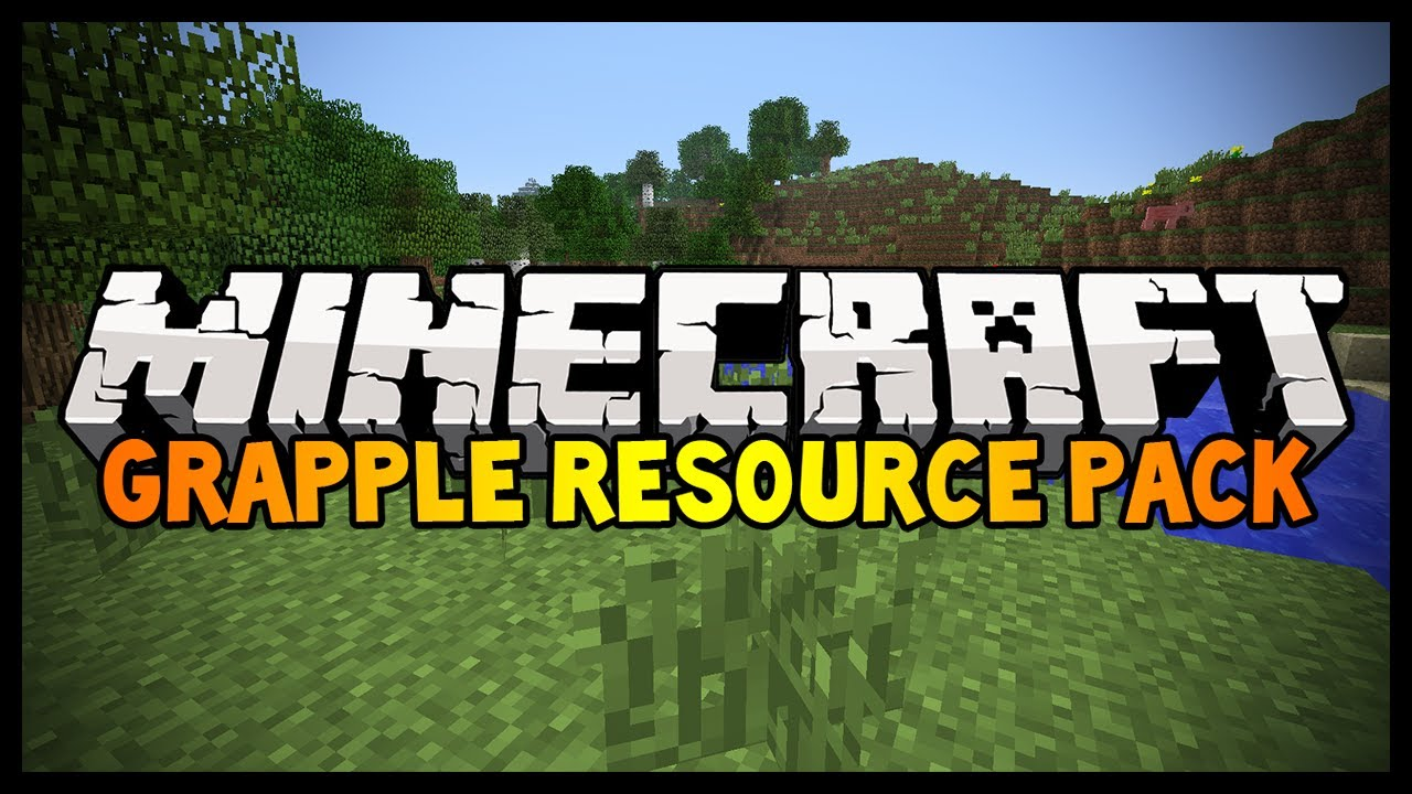 Grapeapplesauce 1.6 Resource Pack Download Link! (Custom ...