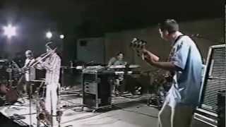 "NHK ""SESSION'98"" 1998 Masahiro Andoh (G.) Hiroyuki Noritake (Dr.) M..."