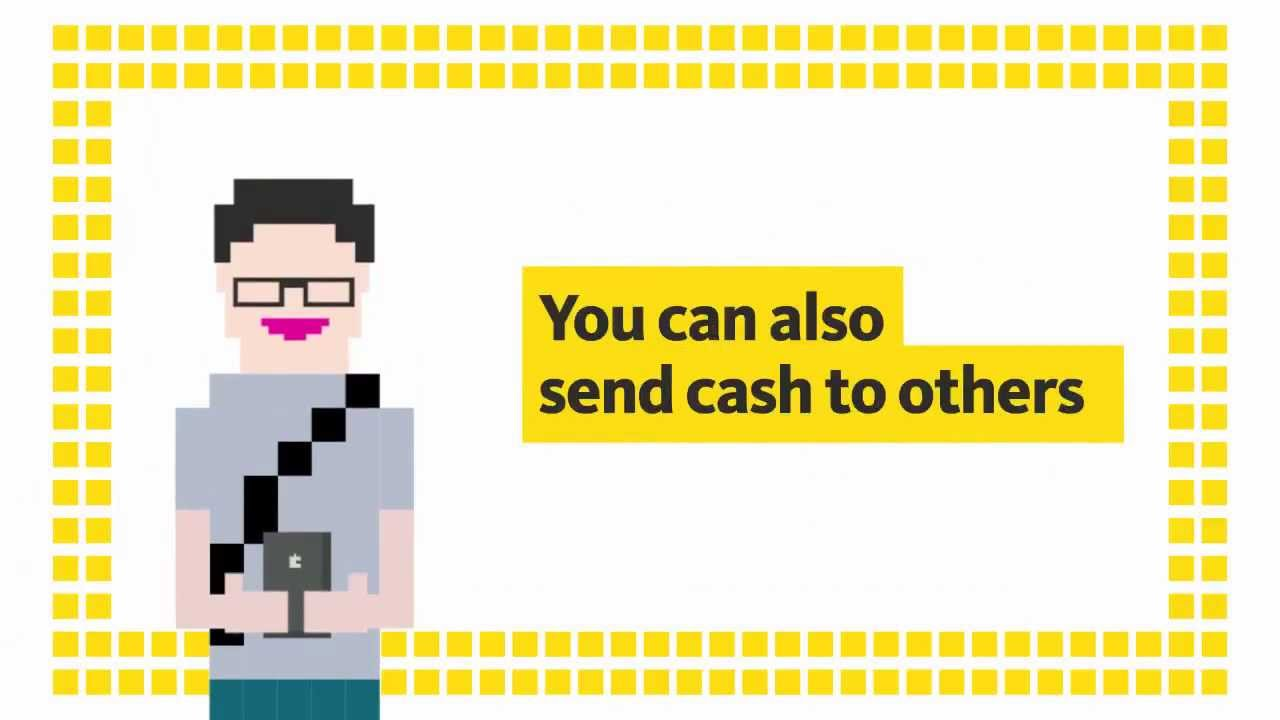 Cardless Withdrawal - Withdraw Cash without an ATM Card (Malaysia Only)