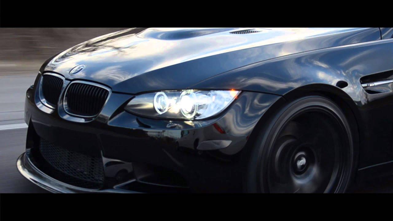 Bmw E92 M3 Youtube