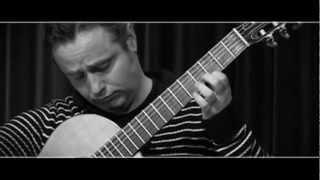 Neil Gow Lament ~ Matthew McAllister