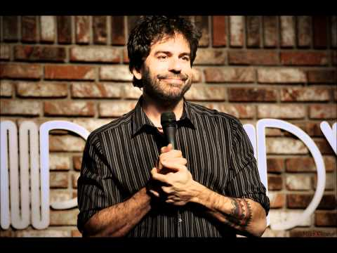 Greg Giraldo on Opie & Anthony (First Appearance, 12-9-2005)