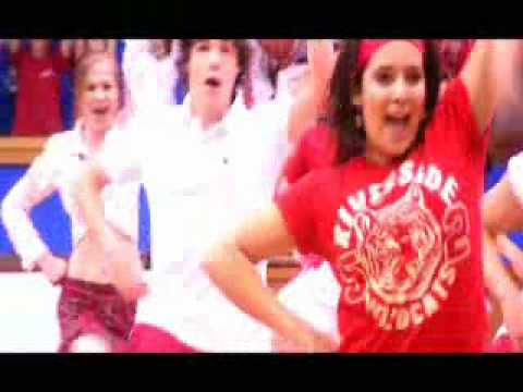 High School Musical TV Commercial