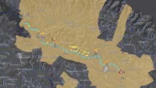 ACUA - Proyecto Fin de Master GIS Online 2015 - 2016 ESRI España