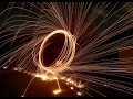 Steel Wool Photography Tutorial!