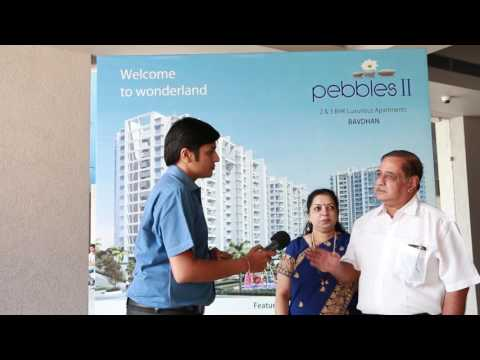 Vastu Shanti at Pebbles II - Part10 |  2BHK in Bavdhan | 3BHK in Bavdhan