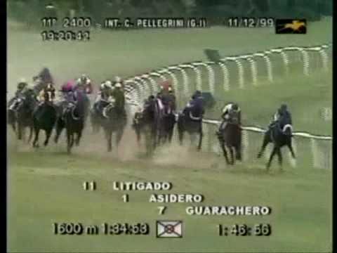 GP Carlos Pellegrini 1999 - ASIDERO