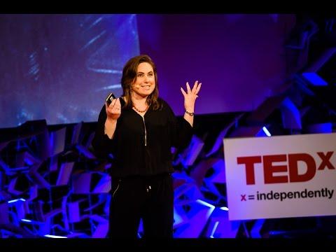 Legyőzni a lehetetlent: a Kaszparov sztori | Judit Polgar | TEDxDanubia