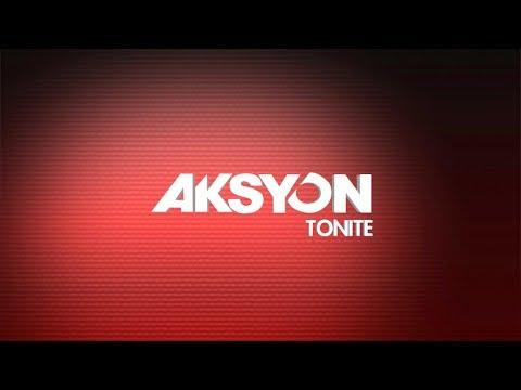 Aksyon Tonite | February 23, 2018