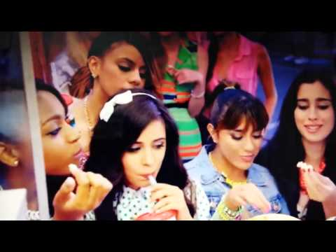 Fifth harmony- miss movin' on music video