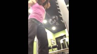 Squat It! - Robyn Goodasture - Personal Training- Roanoke Va