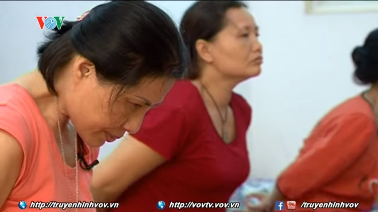 Người phụ nữ chống chọi với bệnh ung thư bằng Yoga | VOVTV