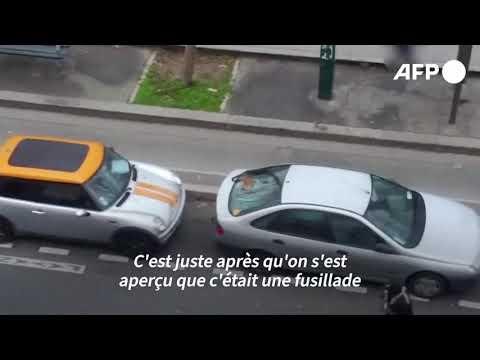Attentato Charlie Hebdo Francia 2015