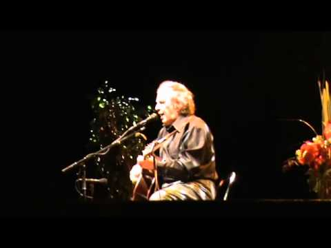 Don McLean 2010 - Superman's Ghost (SOLO!)