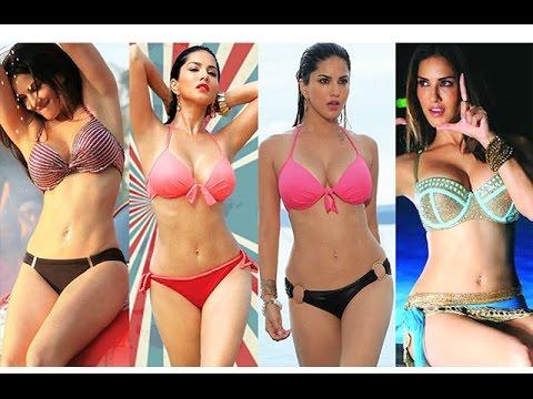 Sunny Leones 27 Bikinis In Mastizaade View Pics