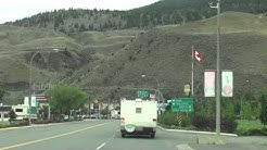 Town Of Cache Creek, BC,Trans Canada Hwy,Thompson Nicola I, V0K 1H0