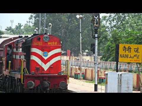 भारत  के सबसे भूतिया रेलवे स्टेशन - India's Most haunted railway stations