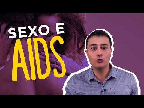 SEXO E AIDS - Prof. Paulo Jubilut
