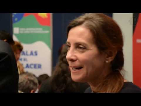 Ida Vitale y Sergio Ramírez comparten pasiones literarias en FIL Gudadalara