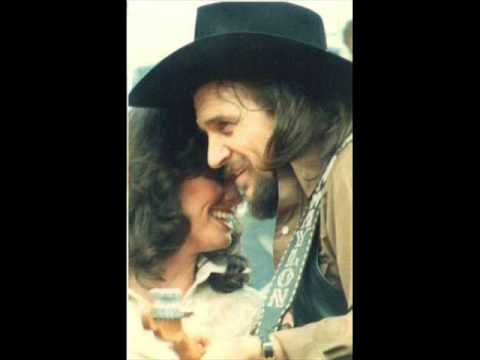 Waylon Jennings You'll Think Of Me