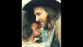 Watch Waylon Jennings Youll Think Of Me video