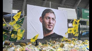 Nantes plan tribute to Emiliano Sala in Ligue 1 clash with Nimes