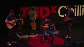 Parliament of Owls Perform | Parliament of Owls | TEDxChilliwack