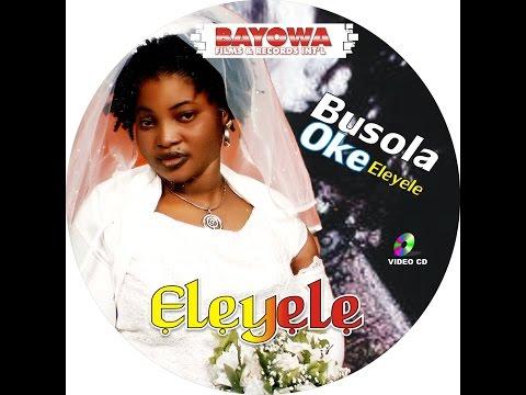 Eleyele By Busola Oke